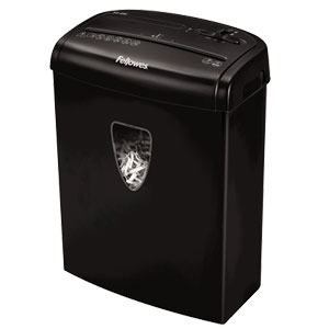 کاغذخردکن Fellowes Powershred H-8C