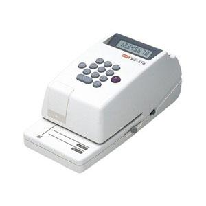 پرفراژ چک MAX EC-310C