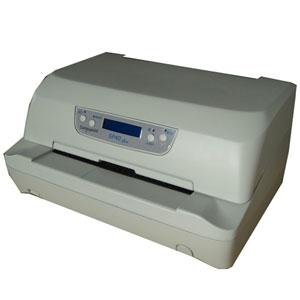 پرینتر Compuprint SP40 پرینتر سوزنی بانکی