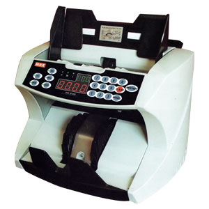 اسکناس شمار MAX BS-600