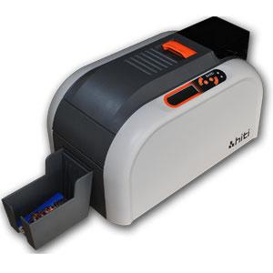 چاپگر کارت هایتی HiTi CS-200e