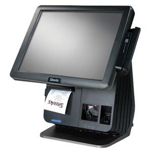 صندق فروشگاهی SAM4S SPT-7500