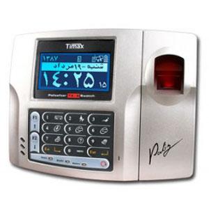 دستگاه حضور و غیاب پالیز افزار Timax tx2
