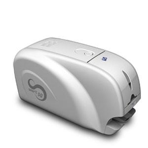 دستگاه کارت پرینتر smart-30