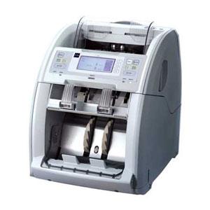 دستگاه تشخیص و شمارش ارز GLORY GFS-100