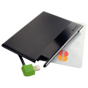 پاوربانک leitz credit card 6526