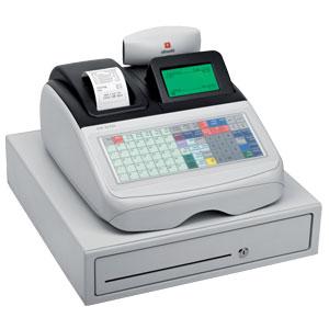 صندوق فروشگاهی Olivetti ECR 8220S