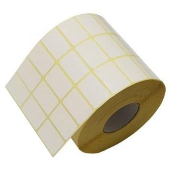 لیبل کاغذی 21*31 رول 6000 عددی