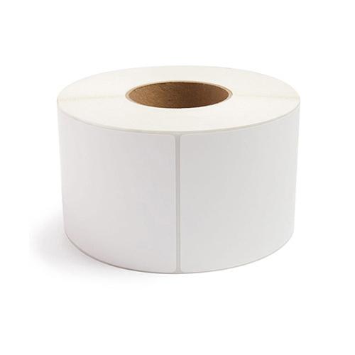لیبل کاغذی 125*95 رول 500 عددی
