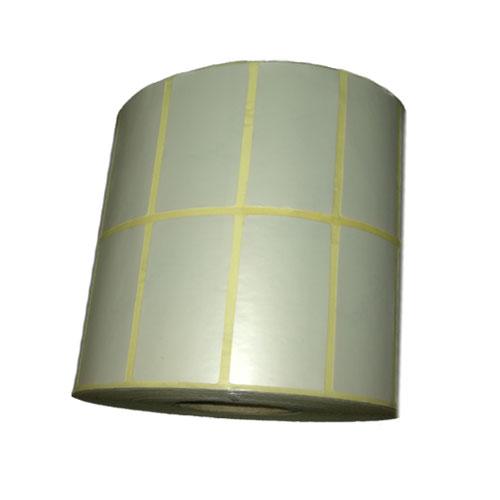 لیبل پی وی سی 50*25 رول 4000 عددی PVC Lable