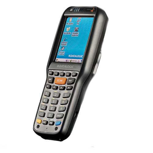 بارکدخوان پی دی ای دیتالاجیک Datalogic SKORPIO X4 PDA
