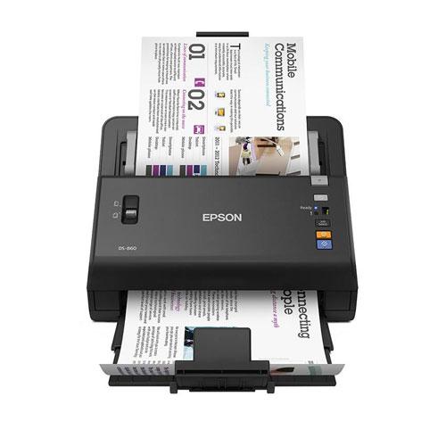 EPSON DS-860 اسکنر اپسون
