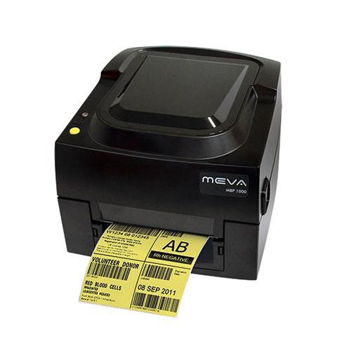 لیبل پرینتر میوا MEVA MBP-1000