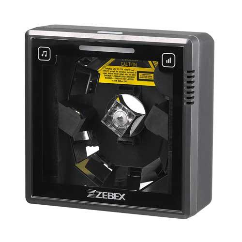 بارکدخوان چند پرتو زبکس ZEBEX Z-6182