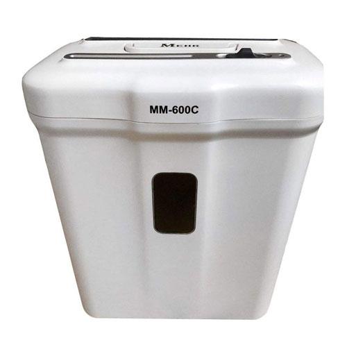Mehr MM-600C کاغذ خردکن مهر