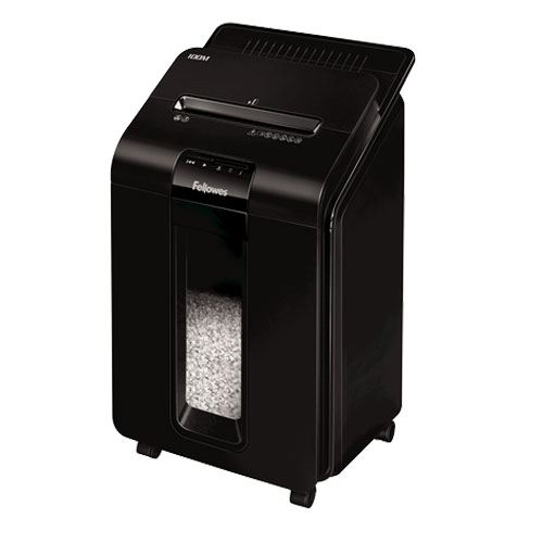 Fellowes AutoMax 100M کاغذخردکن فلوز