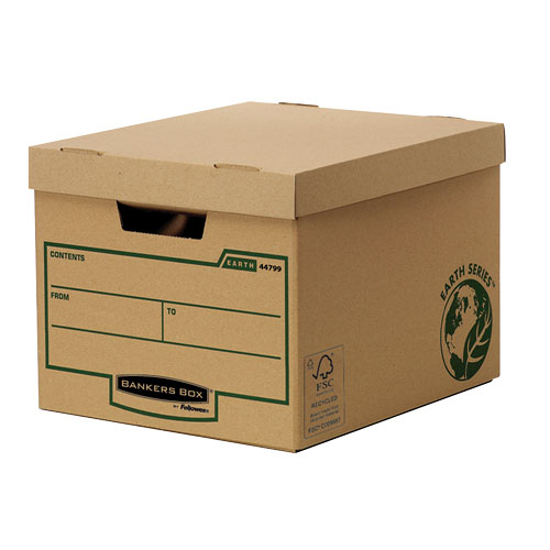 Fellowes 44799 banker box بنکر باکس فلوز