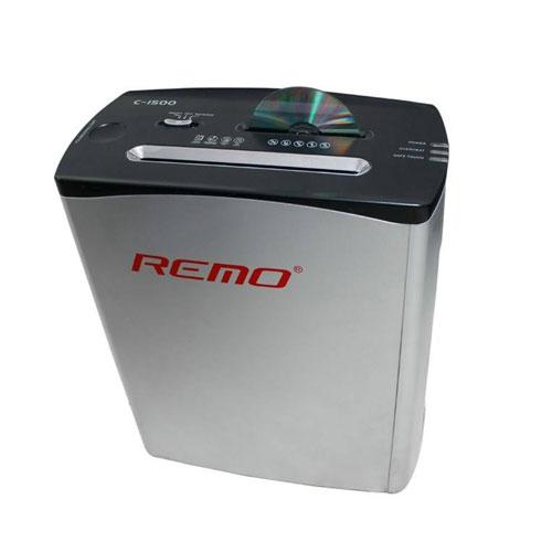 Remo C-1500 کاغذ خردکن رمو
