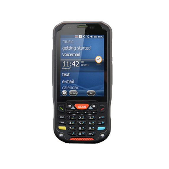 PointMobile PM60 PDA دیتاکالکتور پوینت موبایل