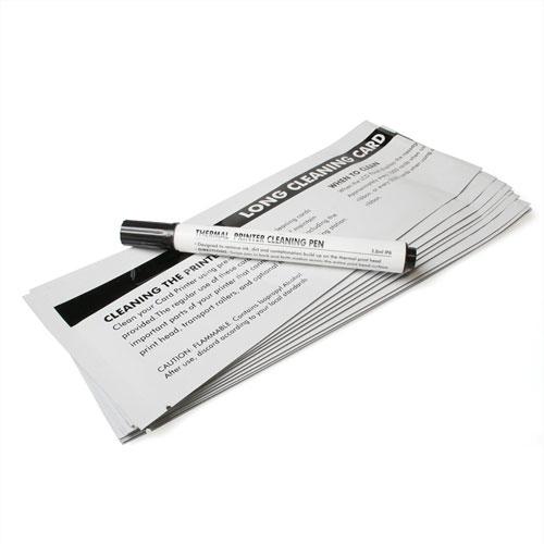Magicard Cleaning kit کیت پاک کننده چاپگر کارت مجیکارد