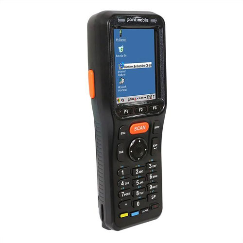 Point Mobile PM200 دیتاکالکتور پوینت موبایل